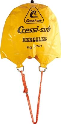 CRESSI HERCULES DVIŽNI BALON 250kg