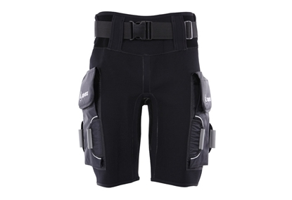 APEKS TECH SHORTS UNISEX