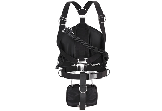 Picture of APEKS WSX-45 SIDEMOUNT SYSTEM