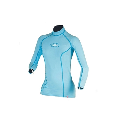Beuchat RASH GUARD LYCRA UV 50% Lady XS
