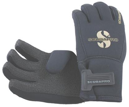 Scubapro K-Grip 5mm rokavice XL