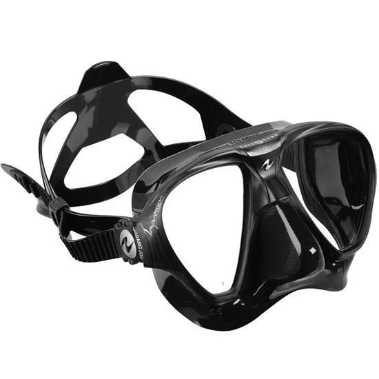 Aqualung Impression črna maska
