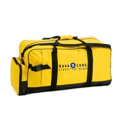 Aqualung Classic bag 95L rumena torba