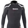 Mares Pioneer obleka moška 5mm črna 4 4