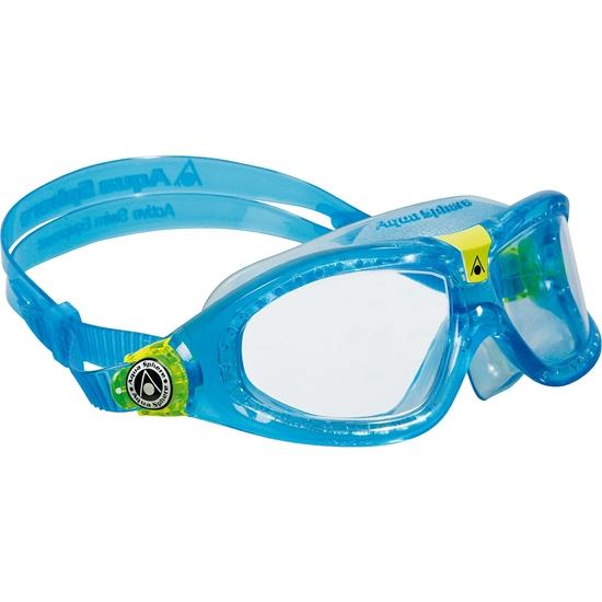 Aquasphere Seal Kid 2 plavalna očala modra L/Tall