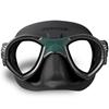 Sporasub Mystic maska črno-zelena