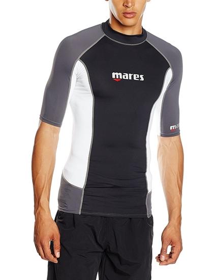 Mares Trilastic Short UV 50% moška majica XXL