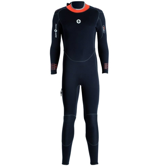 Aqualung Dive 5,5mm moška obleka črna