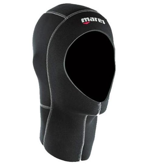 Mares FLEXA kapuca 6,4,3mm