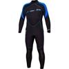 Bare Sport S-Flex Full 5mm moška obleka