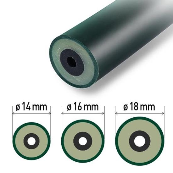 SPORASUB GREENSHOOT CIRKULARNA GUMA ø16mm SK40
