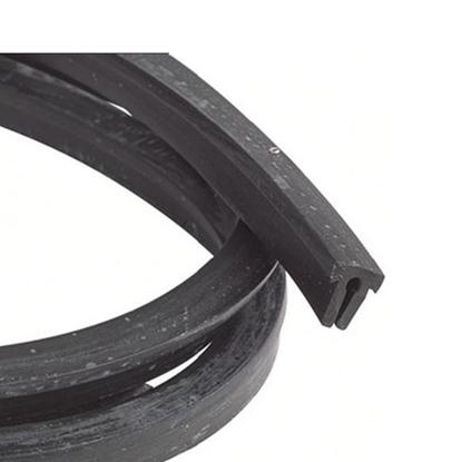 Salvimar Vodila za list T-element, guma / meter