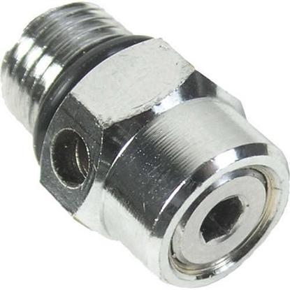 InWater Prekotlačni ventil za LP izhod