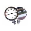 Termo Industria Glava manometra SPG63 brass&glass