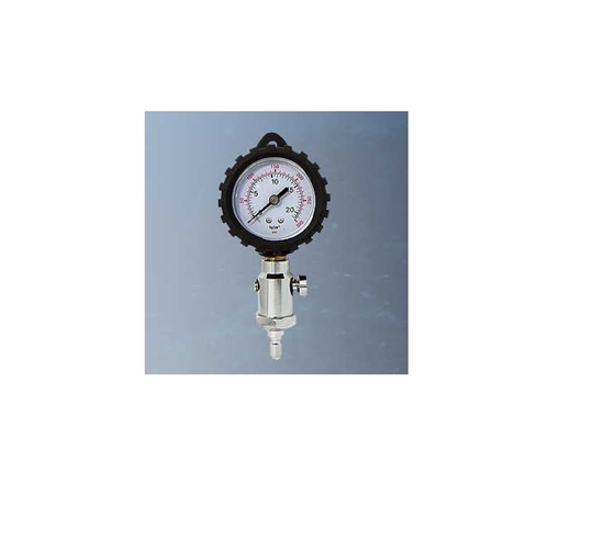 Termo Industria Manometer za vmesni tlak-za BCD