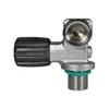ScubaTech Ventil M25x2, S/R 232Bar
