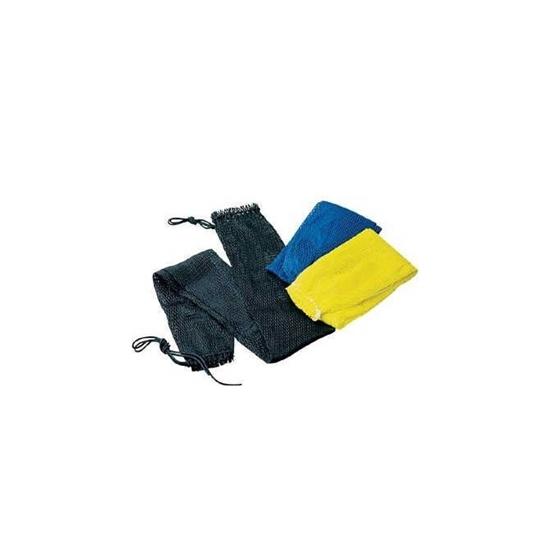 InWater Mrežica za jeklenko 10L fi171mm črna