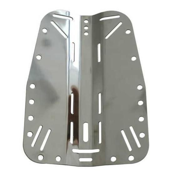 InWater AISI 316 plošča za kompenzator plovnosti, wing