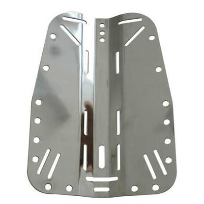 InWater AISI 304 plošča za kompenzator plovnosti, wing
