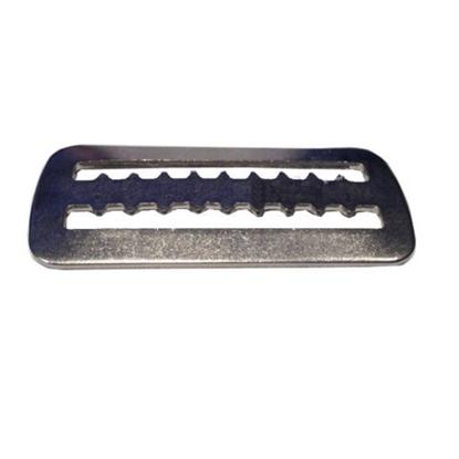 InWater Inox stopper ustavljalec uteži z zobci