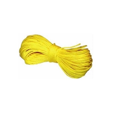InWater Plavajoča vrvica za bojo 4mm / meter
