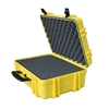 InWater Transportni suhi kovček rumena