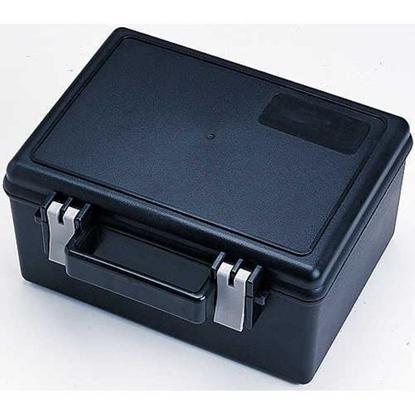 InWater DB-1 Vodoodporna škatla črna