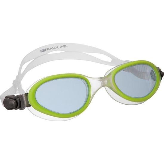 Salvimar Aria plavalna očala zeleni okvir/modre leče