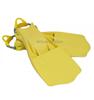 Scubatech  Jetstream plavuti z odprto peto rumena