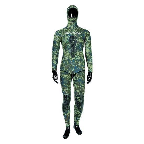Salvimar N.A.T. maskirna obleka 5,5mm