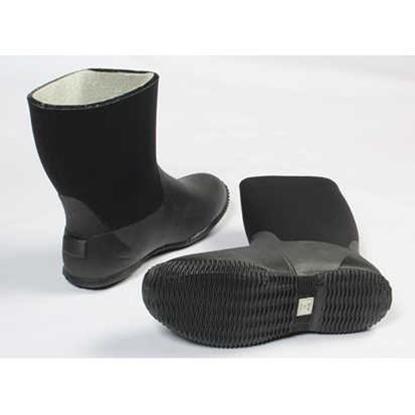 Typhoon Thermic potapljaški neoprenski čevlji za suho obleko 5mm