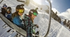 GoPro GoPro  zakrivljeni + ploski samolepilni nosilci