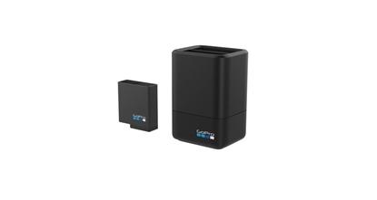 GoPro GoPro polnilec dveh baterij + baterija (HERO5 Black)