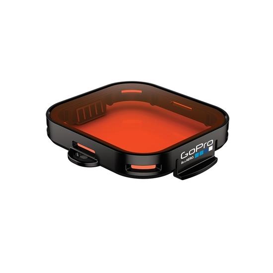 GoPro GoPro Red barvni potapljaški filter (Dive ohišje)