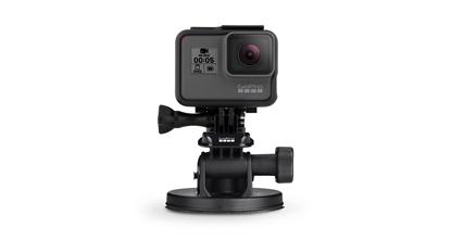GoPro GoPro vakumski nosilec