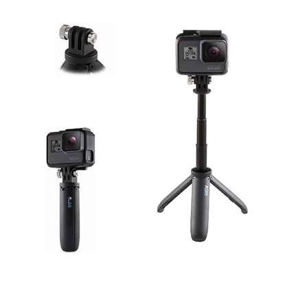Picture of GoPro Shorty (mini teleskopska palica + Tripod)