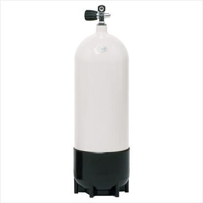 Picture of Faber Jeklenka 10L ventil-2 izhoda + PVC copat