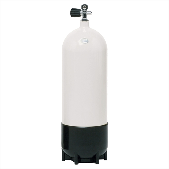 Picture of Faber Jeklenka 10L ventil-1 izhod + PVC copat