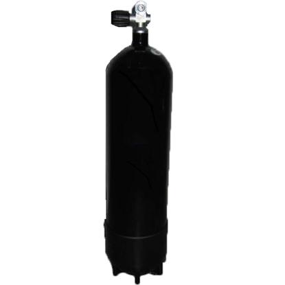 Picture of Faber Jeklenka 12L visoka ventil-1 izhod + PVC copat