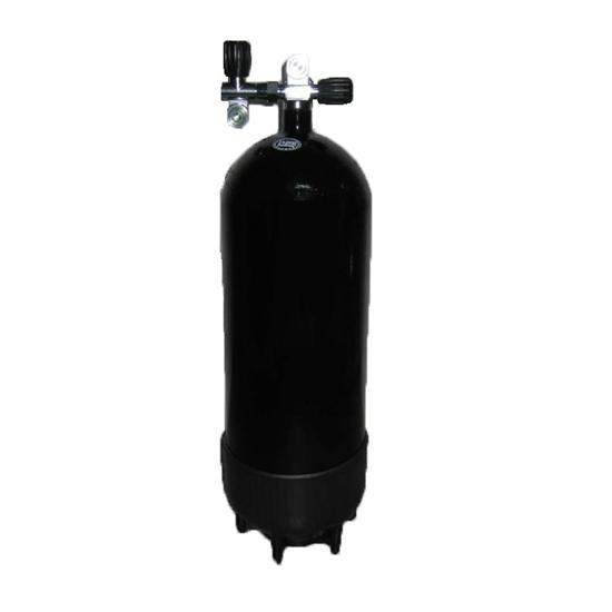 Picture of Faber Jeklenka 18L ventil-2 izhoda + PVC copat