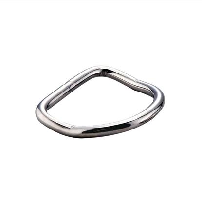 Picture of InWater D-ring inox za kompenzator plovnosti zaviti