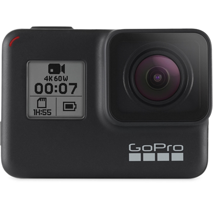 Picture of GoPro Hero7 black akcijska kamera