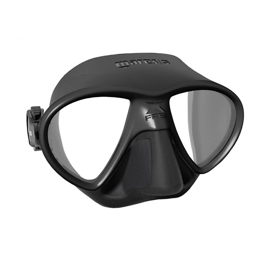 Picture of Mares X-Free maska črna