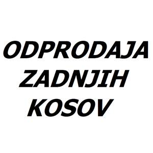 Picture for category Zadnji kosi