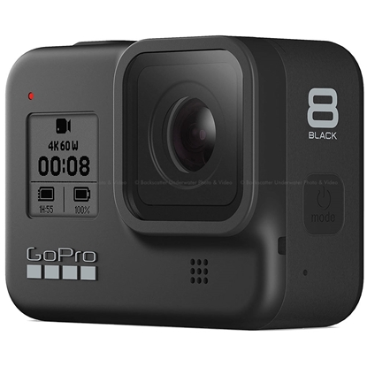 Picture of GoPro Hero 8 black akcijska kamera