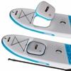 Cressi KINILAU napihljiv SUP z okencem 323cm   bela/modra