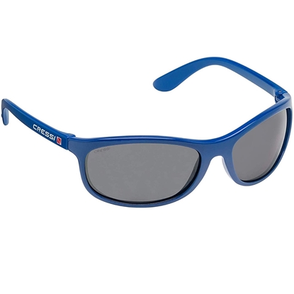 Cressi Rocker sončna očala navy moder okvir / smoked leče