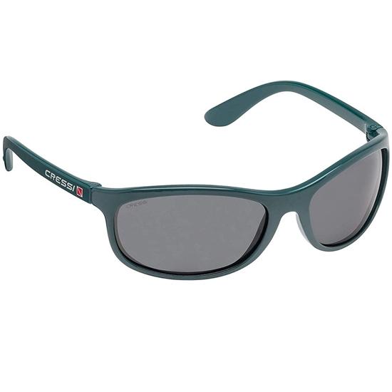 Cressi Rocker sončna očala petroil okvir / smoked leče