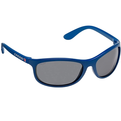 Cressi Rocker sončna očala royal moder okvir / smoked leče