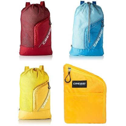 Cressi Sumba mrežasta torba  15L